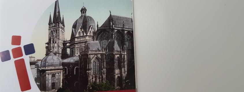 Flyer 60+ Aachen