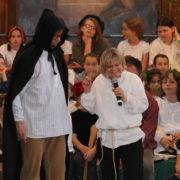 """Luther Musical """"Der falsche Ritter"""""""