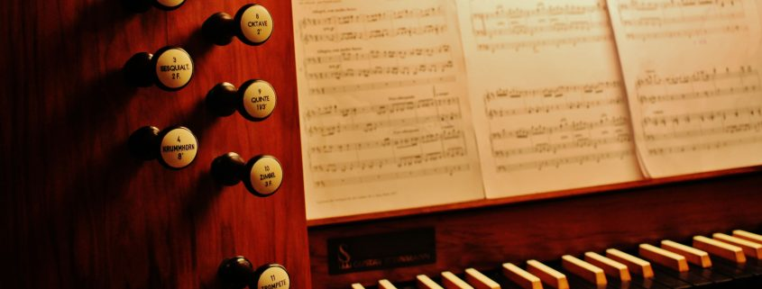 Christuskirche Orgel Kirchenmusik